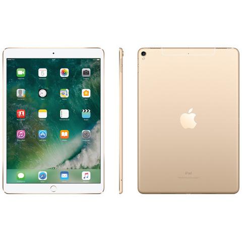 iPad Pro 10.5 512 Gb Wi-Fi + Cellular Gold