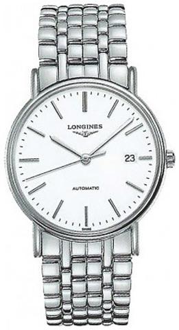 Longines L4.921.4.12.6
