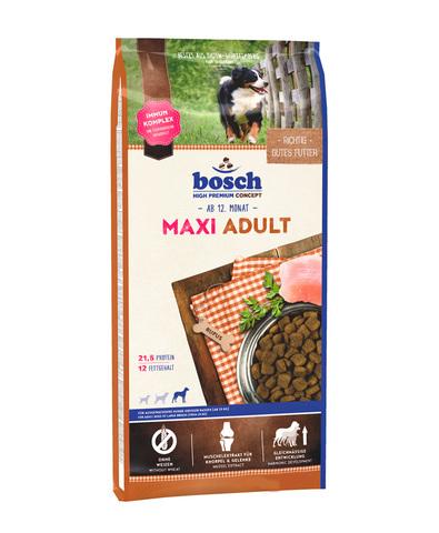 Bosch Maxi Adult сухой корм для собак 3 кг