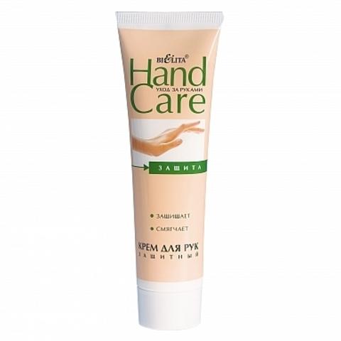 Белита Hand care Крем для рук Защитный 100мл