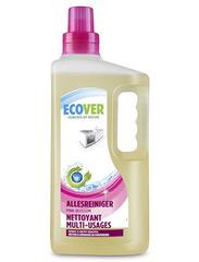 Универсальное моющее средство с ароматом цветов, Ecover