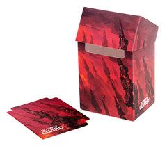 "Ultimate Guard - Коробочка на 80 карт ""Гора"""