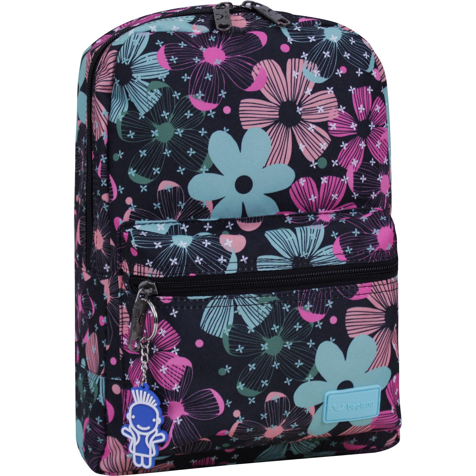 Молодежные рюкзаки Рюкзак Bagland Молодежный mini 8 л. сублімація 385 (00508664) IMG_8203суб385-1600.jpg