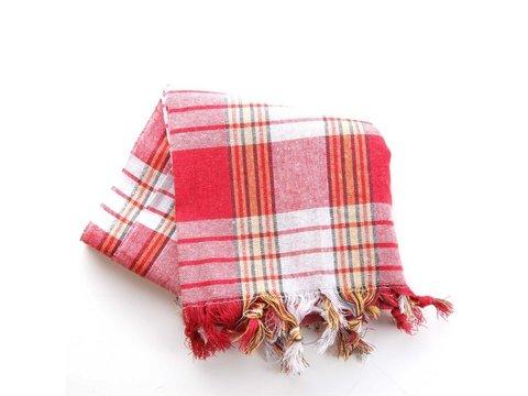 Традиционное полотенце Пештемаль