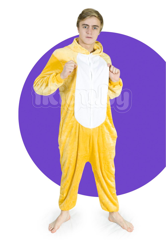 Пижамы кигуруми Медведь (Мишка) мишка-1.jpg