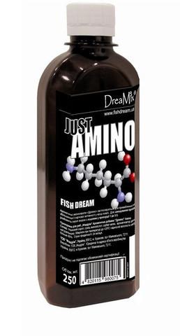 Ароматический сироп DreaMix Amino