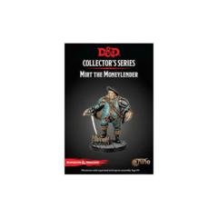 D&D Collector`s Series: Mirt the Moneylender
