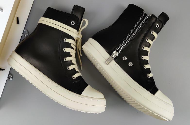 Ботинки «ATVIRO»