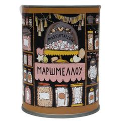 Нежный десерт маршмеллоу «Лавка сладостей»