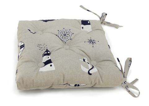Подушка на стул Крафт