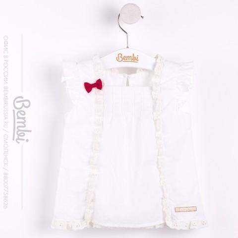 РБ79 Блузка для девочки