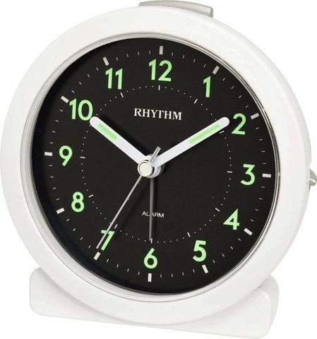 Часы-будильник Rhythm CRE301NR03