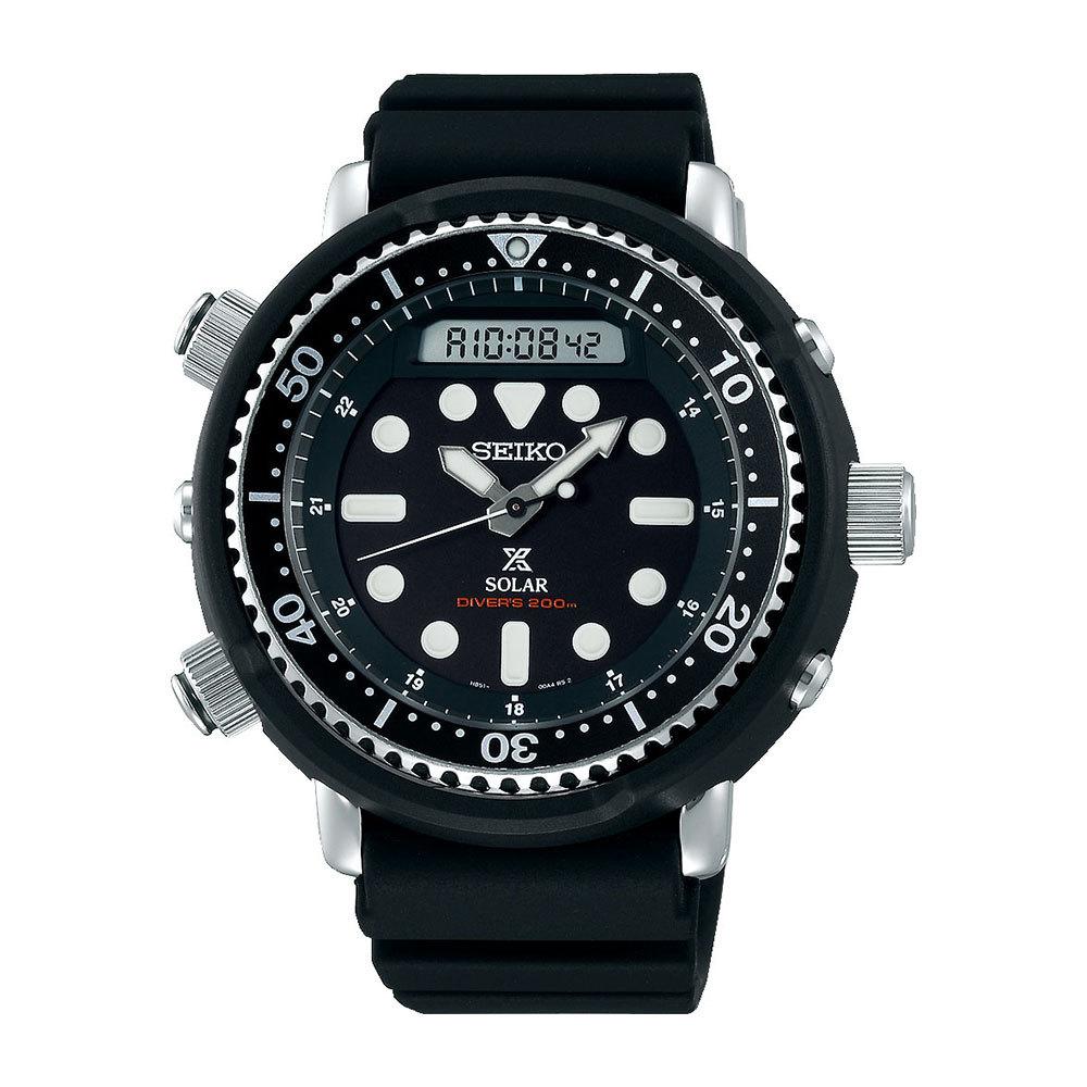 Наручные часы Seiko — Prospex SNJ025P1
