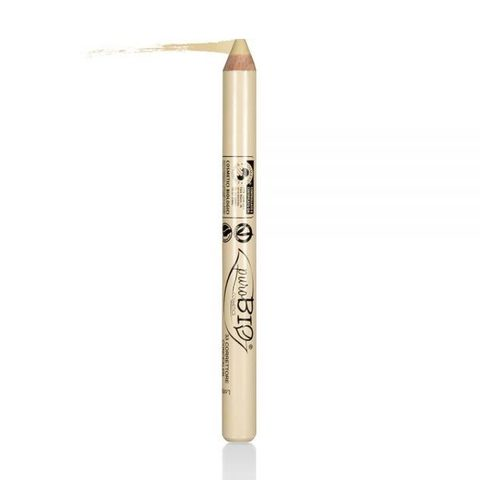 Корректирующий консилер-карандаш Purobio тон 33 желтый
