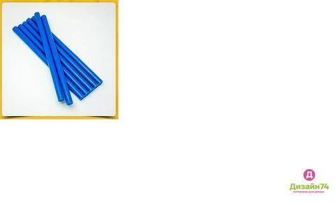 Клеевой стержень Синий 11 мм 1шт