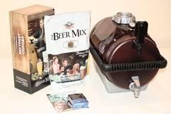 Домашняя мини-пивоварня BeerMachine DeLuxe  Expert, фото 7