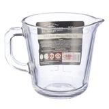 Мерный стакан classic 0,5 л Mason Cash 2006.186 | Купить в Москве, СПб и с доставкой по всей России | Интернет магазин www.Kitchen-Devices.ru