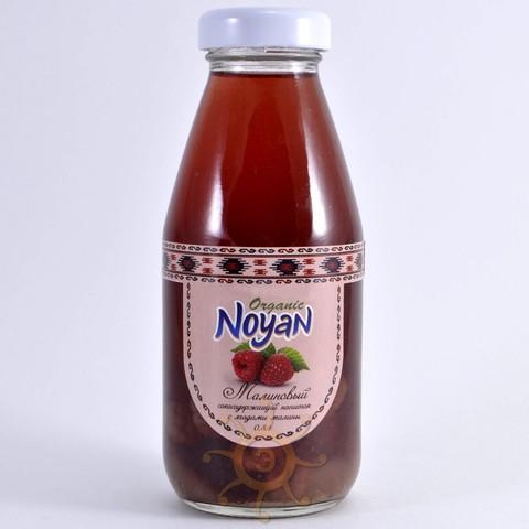 """Напиток малиновый с годами """"Organic"""" Noyan, 330мл"""