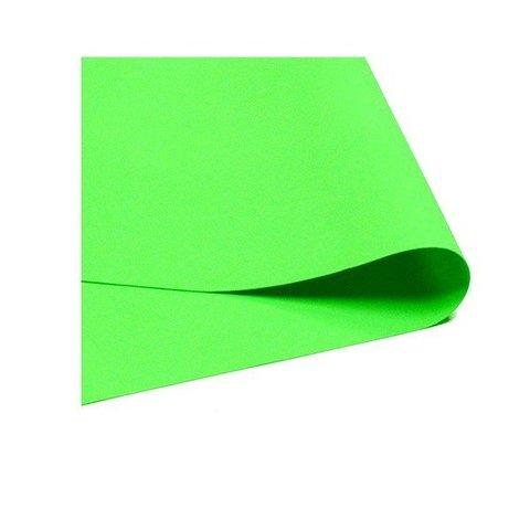 Фоамиран 1мм зеленый