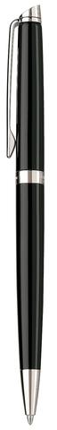 Шариковая ручка Waterman Hemisphere, цвет: Mars Black/CT
