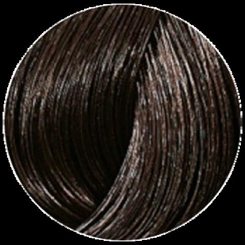 Wella Professional Illumina Color 4/ (Коричневый) - Стойкая крем-краска для волос