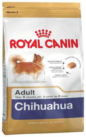 Корм для собак Royal Canin (3 кг) Chihuahua Adult