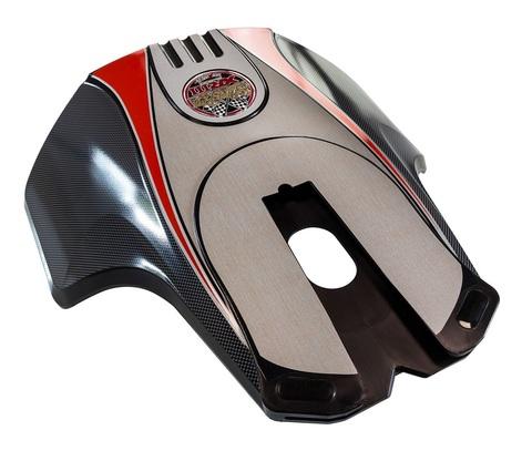Гидрокрыло StingRay XRIII Senior, черное, 75-300 л.с.