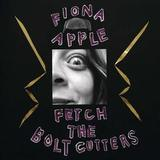 Fiona Apple / Fetch The Bolt Cutters (2LP)