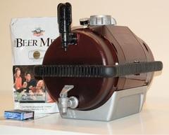 Домашняя мини-пивоварня BeerMachine DeLuxe  Expert, фото 9