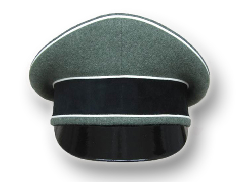 Фуражка офицера Ваффен-СС (копия) 2