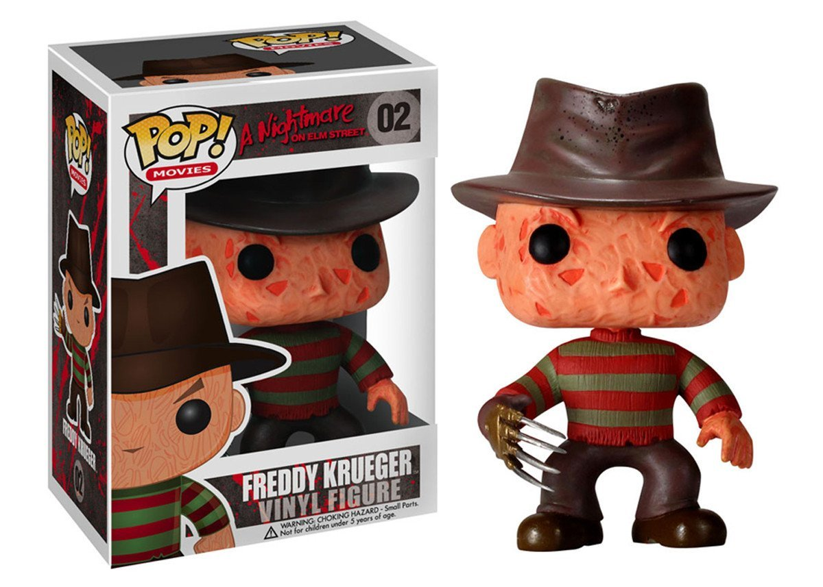 Фигурка Funko POP! Vinyl: Horror: Freddy Krueger  2291