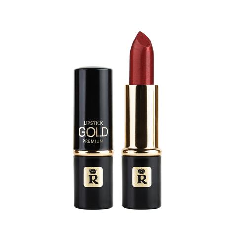 Relouis Premium gold Губная помада тон №308