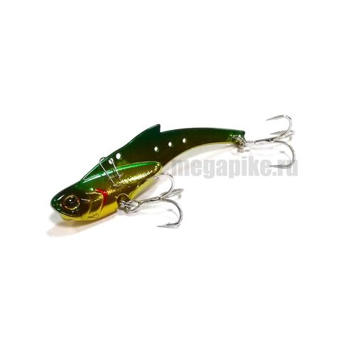 Цикада Daiwa Morethan Real Steel 26g / Green Gold (04825921)