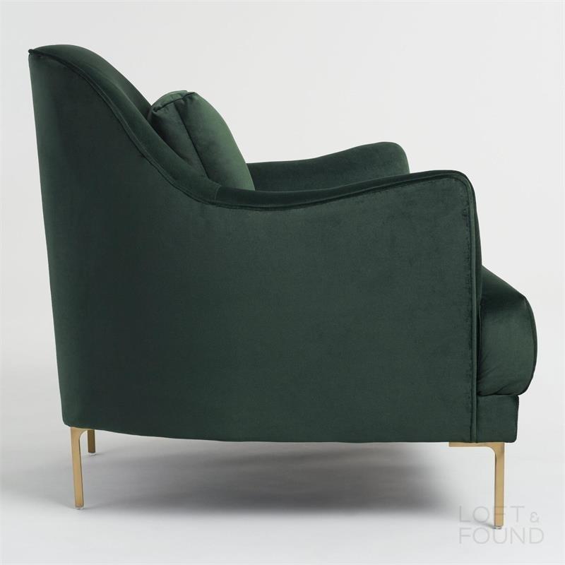 Кресло Rosher