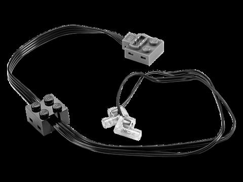 LEGO Education Mindstorms: Светодиоды Power Functions 8870 — Light — Лего Образование