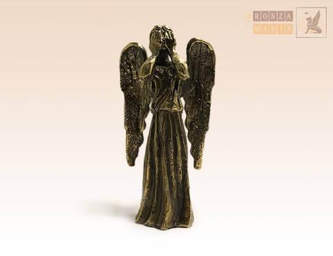 фигурка Плачущий ангел