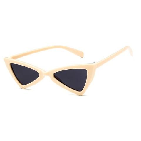 Солнцезащитные очки 5160001s Бежевый