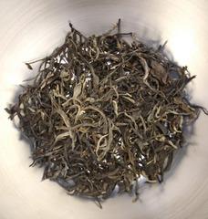 Чай Китайский Пуэр Шен Старое Дерево