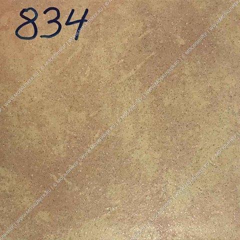 Stroeher - Keraplatte Roccia 834 giallo 240x240x10 артикул 8081 - Клинкерная напольная плитка