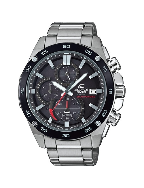 Часы мужские Casio EFS-S500DB-1AVUEF Edifice