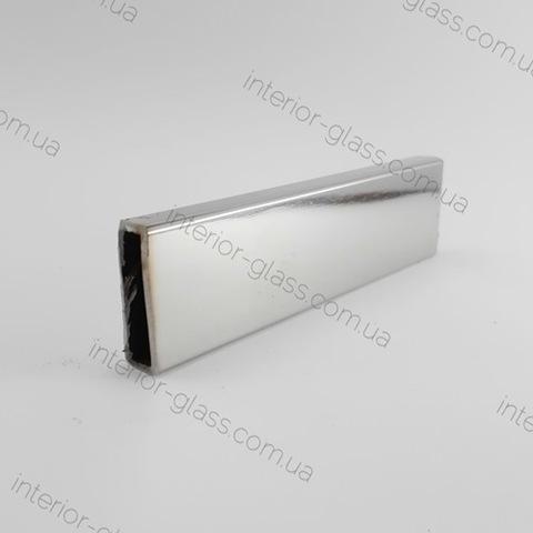 Труба, штанга 30*10 мм T-30-10 PSS нержавеющая сталь
