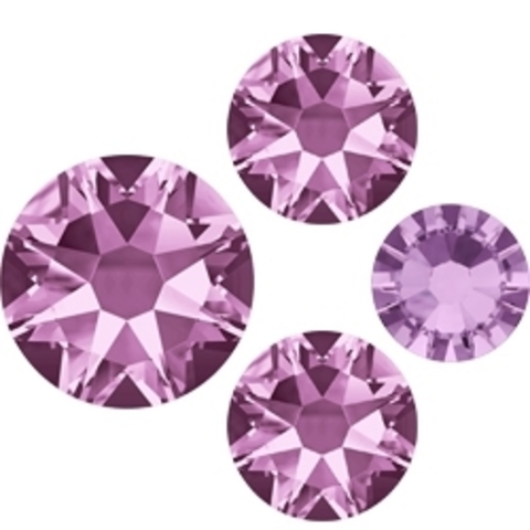 Мини-микс №219 Light Amethyst
