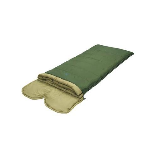 Спальный мешок Tengu Mark 24SB olive