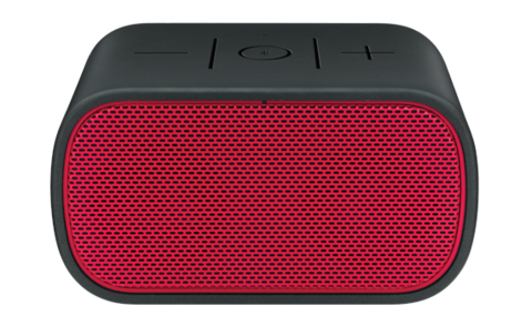 LOGITECH UE Mobile Boombox Black/Red