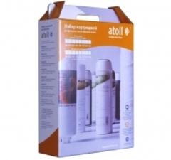 Набор фильтрэлементов №202 (A560,A-560E,Em,Ep,A-575,E,Em,Ep, A-550)