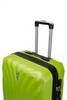 Чемодан с расширением L'case Phuket-28 Зеленый (XL)