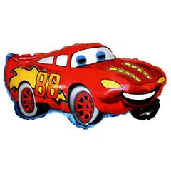 F Веселый гонщик (красный), 32