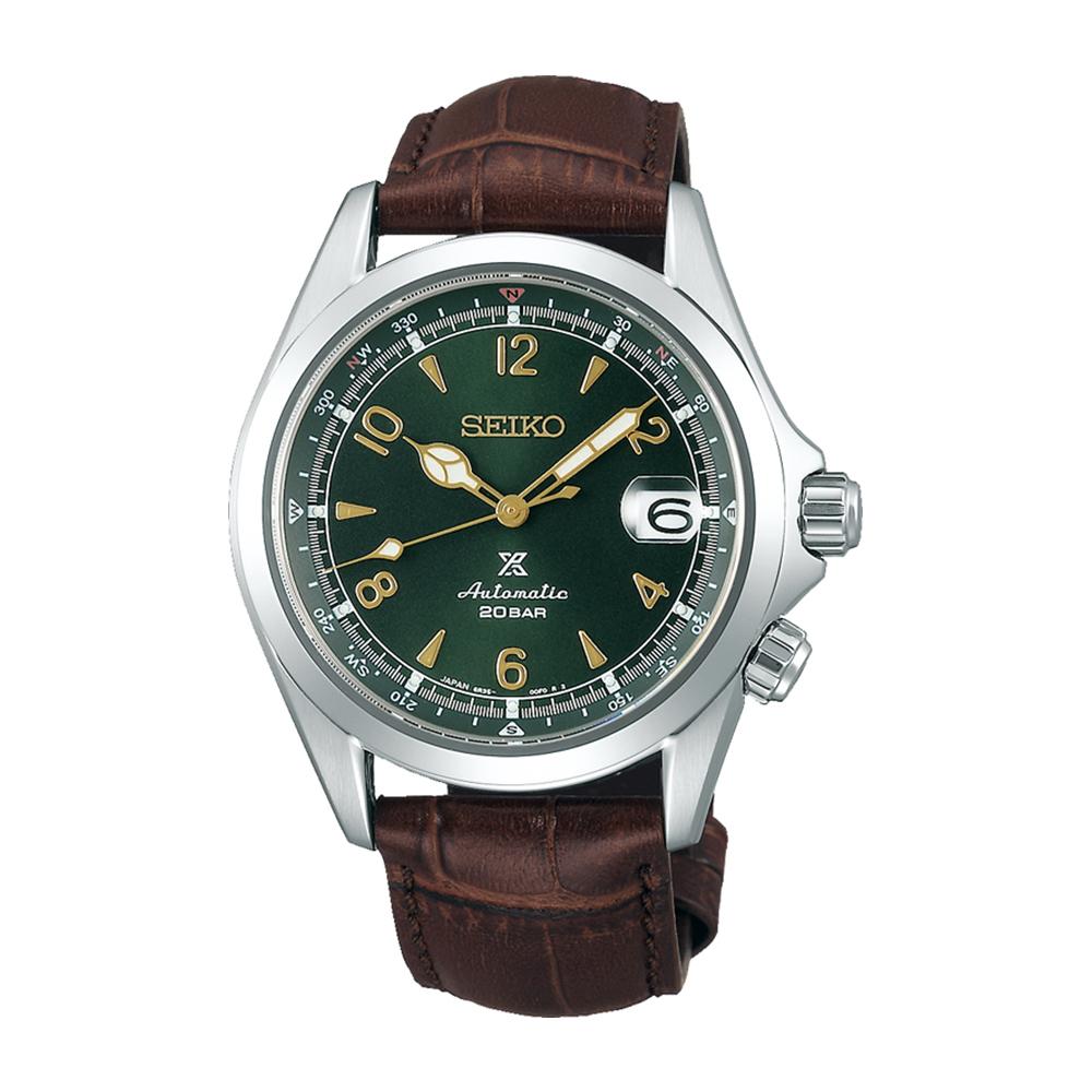 Наручные часы Seiko — Prospex SPB121J1