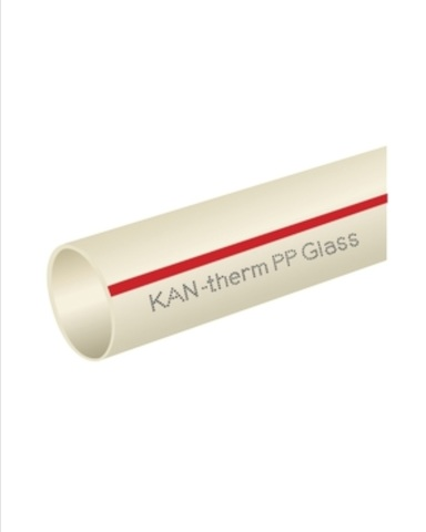 Труба KAN-THERM PN16 Glass