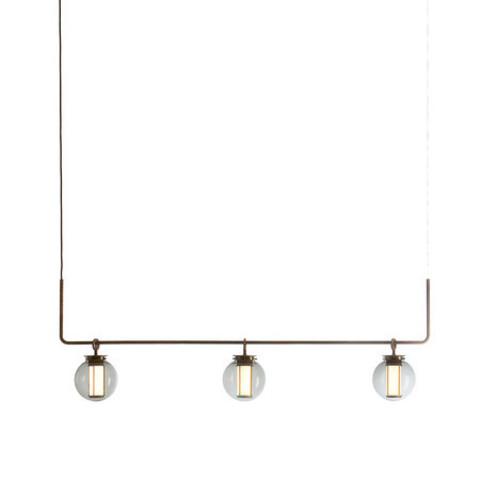 Подвесной светильник Bai chandelier III by Parachilna